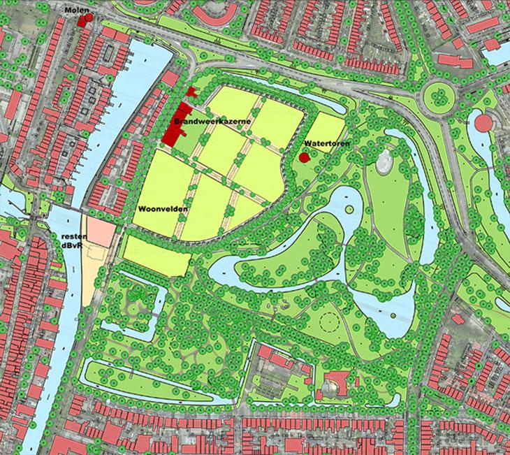 Buitenplaats-v-Ruijtenburgh-Structuurplan-2500