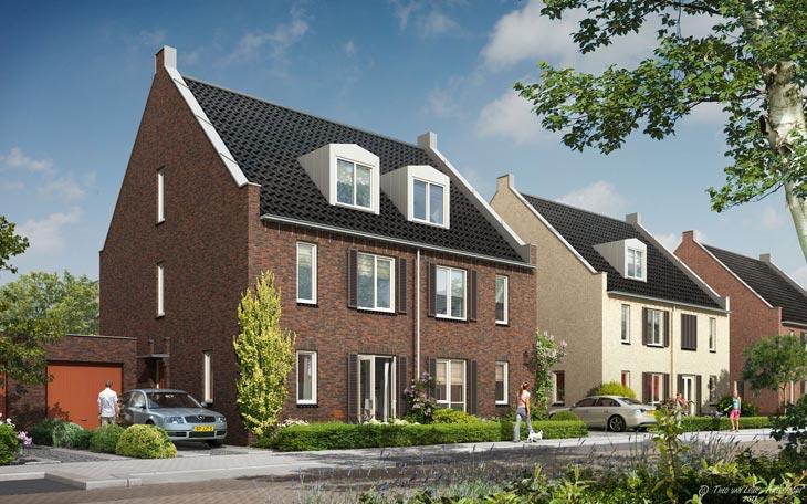 Plantage-De-Sniep-Diemen-Blok-6