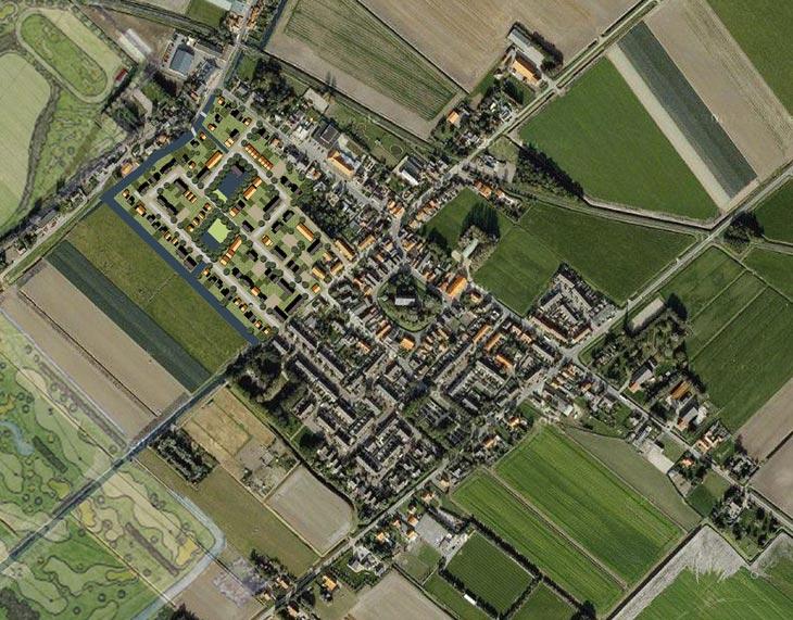 Oudenhoorn-situ1